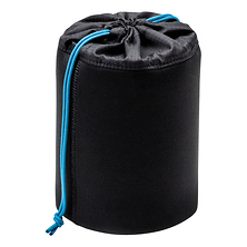 Soft Neoprene Lens Pouch (Black, 6 x 4.5 In.) Image 0
