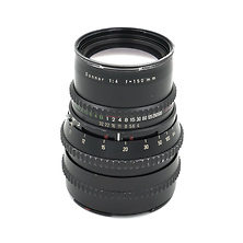 150mm f/4 C Black - Pre-Owned Image 0