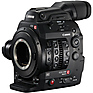 Cinema EOS C300 Mark II Zacuto ENG Package (EF Mount)