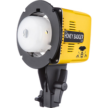 Honey Badger 320Ws Compact Flash Head Image 0