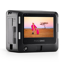 IQ3 100MP Trichromatic Digital Back Image 0