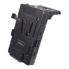 V-Mount Battery Plate for Sony FS7 Image 0