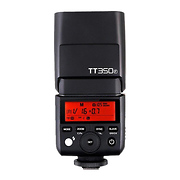TT350F Mini Thinklite TTL Flash for Fujifilm Cameras