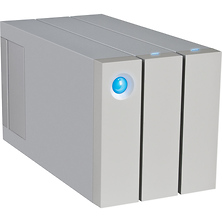 2big 8TB 2-Bay Thunderbolt 2 RAID Array (2 x 4TB) Image 0