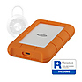 2TB USB 3.1 Gen 1 Type-C Rugged Secure Portable Hard Drive Thumbnail 1