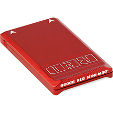 RED MINI-MAG (960GB) Image 0