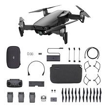 Mavic Air Fly More Combo (Onyx Black) Image 0