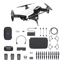 Mavic Air Fly More Combo (Arctic White) Image 0