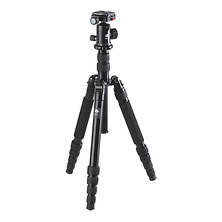 A1005 Aluminum Tripod with Y-10 Ball Head Image 0