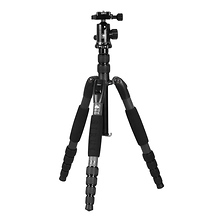 A1205 Carbon Fiber Tripod with Y-11 Ball Head Image 0