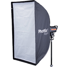 Raja Rectangular Softbox (24 x 35 in.) Image 0