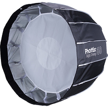 Raja Deep Parabolic Softbox (24 in.) Image 0