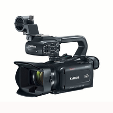 XA11 Compact Full HD Camcorder with HDMI and Composite Output Image 0