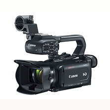 XA15 Compact Full HD Camcorder with SDI, HDMI, and Composite Output Image 0