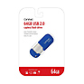 64GB USB Flash Drive (Blue)