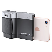 Pictar Camera Grip for Select Standard Smartphones Image 0