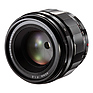 Nokton 40mm f/1.2 Aspherical Lens - Sony E