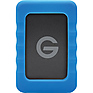 4TB G-DRIVE ev RaW USB 3.1 Gen 1 Hard Drive with Rugged Bumper Thumbnail 1