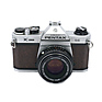 K1000 SE w/50mm f/2.0 (Brown) - Pre-Owned