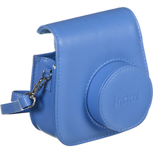 Groovy Camera Case for instax mini 9 (Cobalt Blue) Image 0