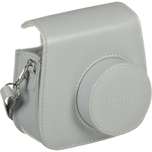 Groovy Camera Case for instax mini 9 (Smoky White) Image 0