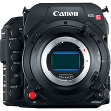 EOS C700 Full-Frame Cinema Camera (Cinema Locking EF-Mount) Image 0