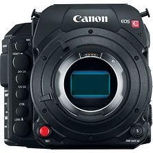EOS C700 Full-Frame Cinema Camera (PL-Mount) Image 0