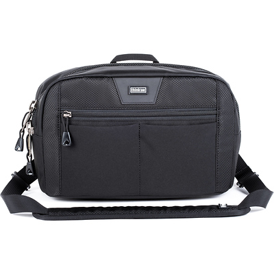 Hubba Hubba Hiney Shoulder Bag V3.0 (Black) Image 0