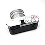 Q (Typ 116) Digital Camera (Silver Anodized) - Open Box Thumbnail 1