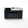 Q (Typ 116) Digital Camera (Silver Anodized) - Open Box Thumbnail 2