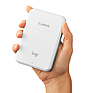 IVY Mini Mobile Photo Printer (Mint Green) Thumbnail 7