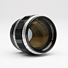 50mm f/1.2 Lens - Used Image 0