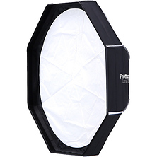 Luna II Folding Beauty Dish (White, 24 in.) Image 0