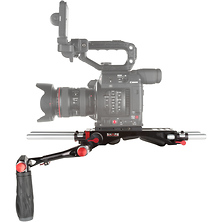Canon C200 Camera Bundle Rig Image 0