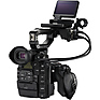 Cinema EOS C300 Mark II with Zacuto Z-Finder Kit (EF Mount) Thumbnail 3