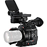 Cinema EOS C300 Mark II with Zacuto Z-Finder Kit (EF Mount) Thumbnail 2