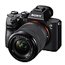 Alpha a7 III Mirrorless Digital Camera with 28-70mm Lens Thumbnail 1