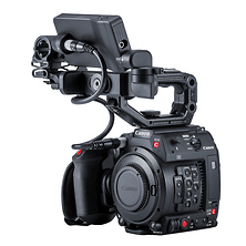 EOS C200B EF Cinema Camera with Accessory Kit Image 0