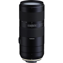 70-210mm f/4 Di VC USD Lens for Nikon F Image 0