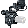 EOS C200 EF Cinema Camera and Triple Lens Kit Thumbnail 7