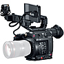 EOS C200 EF Cinema Camera and Triple Lens Kit Thumbnail 1