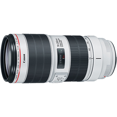 EF 70-200mm f/2.8L IS III USM Lens Image 0
