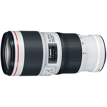 EF 70-200mm f/4L IS II USM Lens Image 0