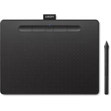 Intuos Bluetooth Creative Pen Tablet (Medium, Black) Image 0