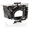 4 X 5.6 Carbon Fiber Swing-Away Matte Box 15Mm/19Mm Rod Mount Thumbnail 1