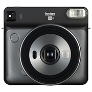 instax SQUARE SQ6 Instant Camera (Graphite Gray)