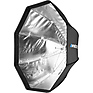 36 in. Rapid Box Switch Octa-M Softbox with Grid Thumbnail 5