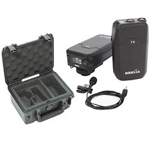 RodeLink Wireless Filmmaker Deluxe Kit Image 0