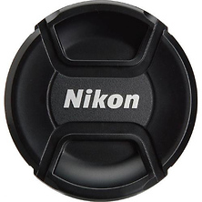 95mm Snap-On Lens Cap Image 0