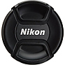 95mm Snap-On Lens Cap